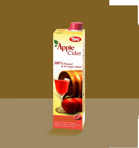 ทิปโก้ แอปเปิ้ลไซเดอร์