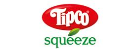 Tipco Squeeze
