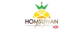 Homsuwan Pina Pina