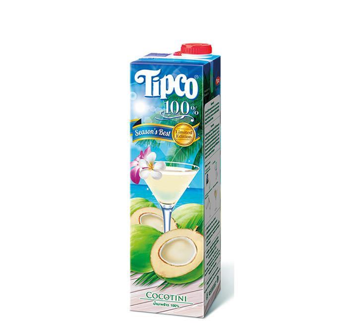 น้ำมะพร้าว 100% โคโคตีนี่