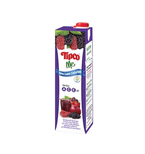 ทิปโก้ มี น้ำเบอร์รี่มิกซ์