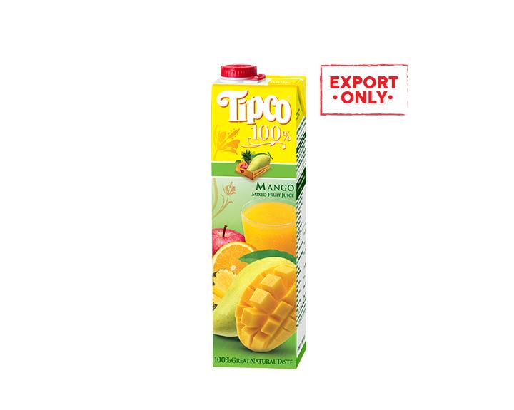 Mango Juice [Export Only]