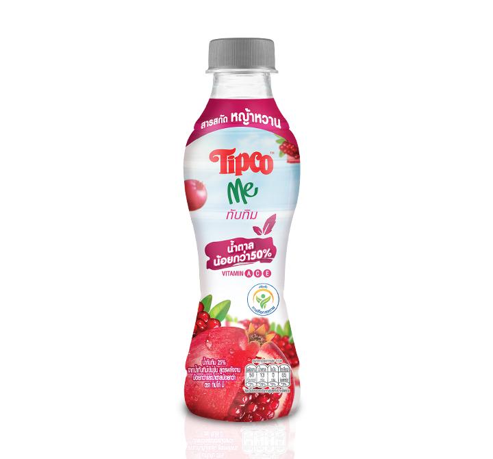 Tipco Me ทับทิม