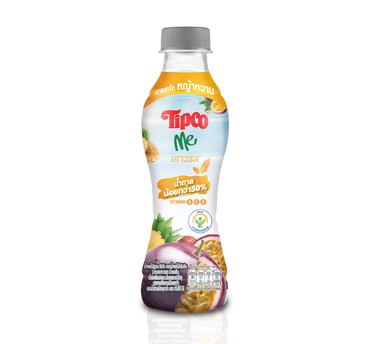 Tipco Me เสาวรส