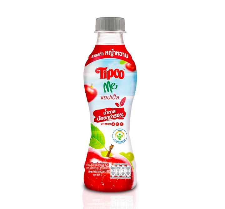 Tipco Me แอปเปิ้ล
