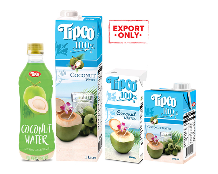Coconut Water [Export Only]